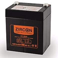 โปรโมชั่น Zircon Battery Ups 12V 5 4Ah ใน กรุงเทพมหานคร