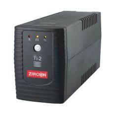 Zircon เครื่องสำรองไฟ รุ่น TI-2 850VA 450W