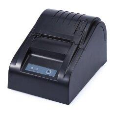 ราคา Zj 5890T 58Mm Usb Thermal Receipt Printer Intl ออนไลน์ จีน