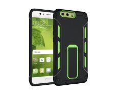 ขาย Zoeirc Heavy Duty Soft Tpu Hard Pc Rugged Dual Layer Case Cover With Kickstand For Huawei P10 Plus Intl Zoeirc ใน จีน