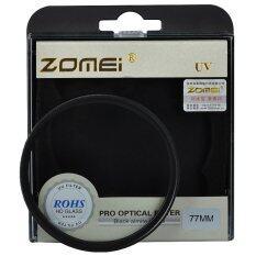ซื้อ Zomei Genuine Ultra Violet Uv Filter Lens Protector For Sony Nex Camera 49Mm Intl ใน จีน