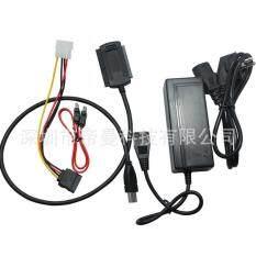 ซื้อ Zs Usb 3 To Ide Sata Converter รุ่น Mt 11 Zs เป็นต้นฉบับ