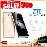 โปรโมชั่น มือถือ Zte Axon 7 Mini จอ 5 2 นิ้วI สีทอง ใช้ได้ 2 Sim มือถือราคาถูก By Zine Phone สั่งปุ๊ป แพคปั๊บ ใส่ใจคุณภาพ Thailand