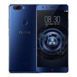 ราคา Zte Nubia Z17 Dual Sim 8Gb 128Gb Aurora Blue Intl Zte ฮ่องกง