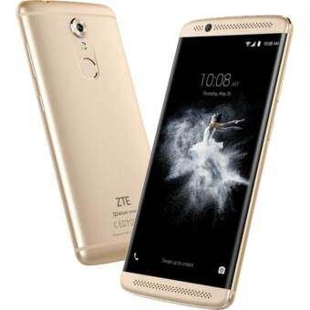 ZTE Smartphone 4G LTE 5.2