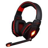 ราคา Zuncle G4000 Stereo Noise Cancelling Gaming Headset W Mic Hifi Driver Led Light For Pc Red Black Zuncle ใหม่
