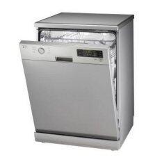 Lg เครื่องล้างจานอัตโนมัติ รุ่น D1423wf - White.