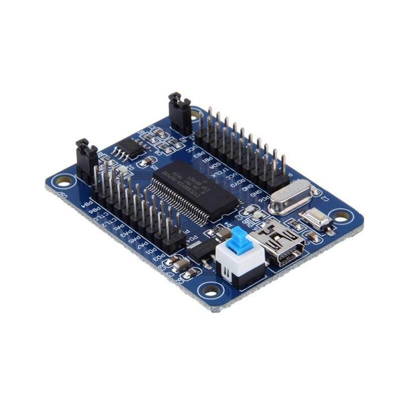 Bảng giá Logic Analyzer Module CY7C68013A-56 EZ-USB FX2LP USB2.0 Development Board Module Phong Vũ