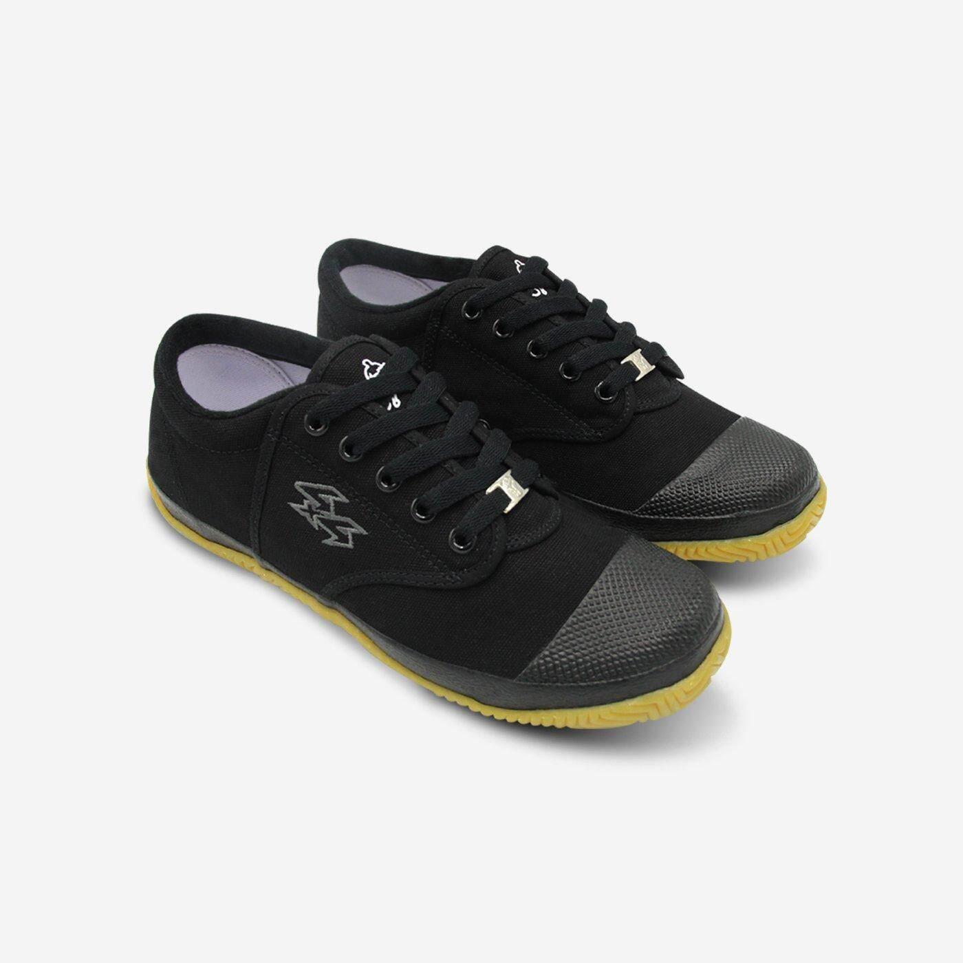 รองเท้าผ้าใบนักเรียน Breaker เบรคเกอร์ รุ่น Bk4 พร้อมส่ง.