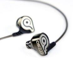 OSTRY KC06 In Ear  สุดยอดหูฟังระดับ High Fidelity Professional Inear Monitor