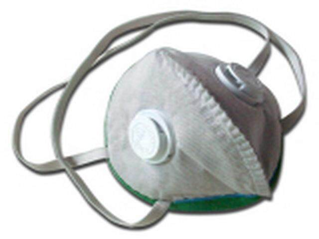 หน้ากากกันสารเคมี/TG-20SV M-SAFE