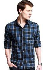 ราคา Sunday17 เสื้อผ้าแฟชั่นผู้ชาย รุ่น Kg409Bl สีน้ำเงิน ออนไลน์ ระยอง