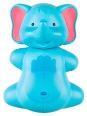 ซื้อ Flipper Fun Animal ที่ครอบแปรงสีฟัน ช้างน้อย สีฟ้า ถูก ใน กรุงเทพมหานคร
