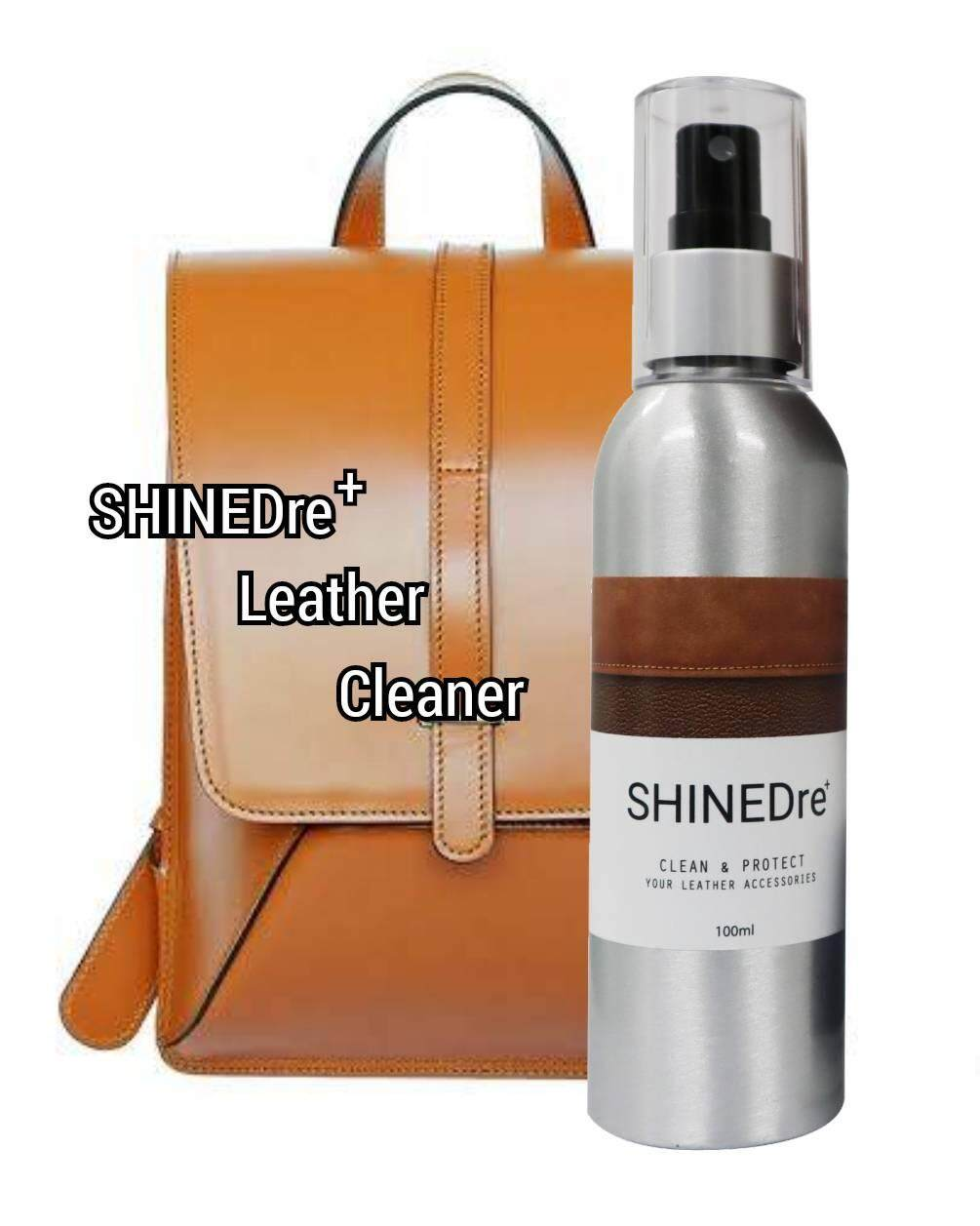 Shinedre Leather Cleaner By S.t.i Shop.