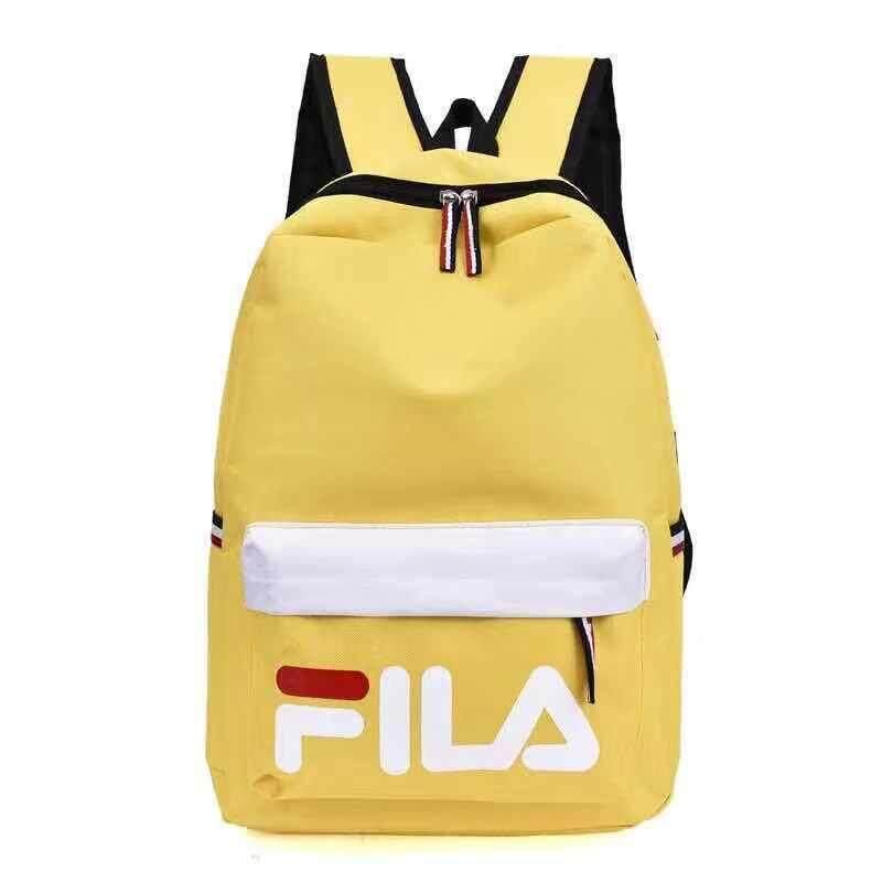 7aa38c5884 FILAกระเป๋าสะพาย กระเป๋า กระเป๋าเป้ กระเป๋าสะพายหลัง Backpack กระเป๋า  ผู้หญิง กระเป๋าแฟชั่น กระเป๋าเดินทาง