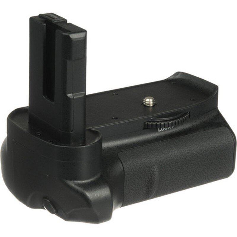 Meike Battery Grip For Nikon D3100 (Black)