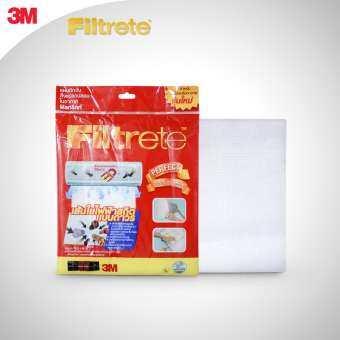 Filtrete™ แผ่นดักจับสิ่งแปลกปลอมในอากาศ ฟิลทรีตท์ 15