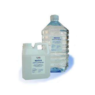 Distilled Water 2 Litres.