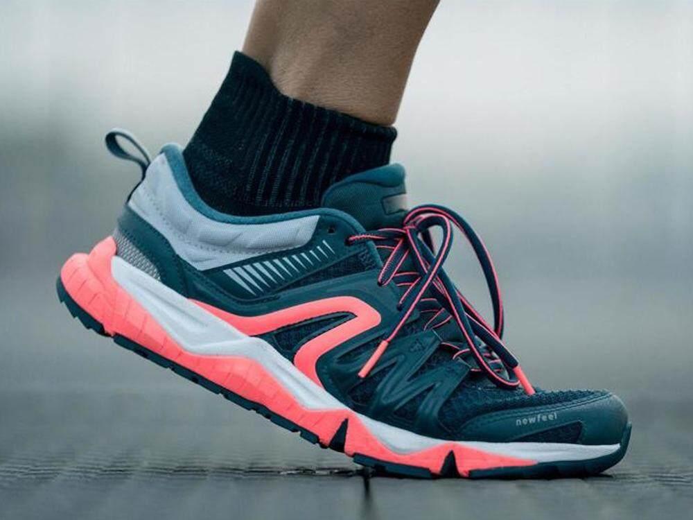 รองเท้าใส่เดินเพื่อสุขภาพสำหรับผู้หญิงรุ่น Propulse Motion Pw 900 By Healthy Store By Suay.