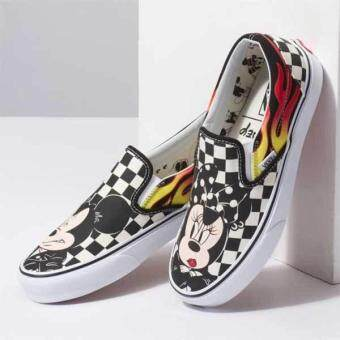 VANS UNVEILS COLLECTION DEDICATED TO MICKEY MOUSE'S