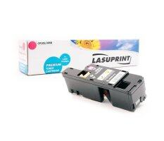 LASUPRINT Fuji Xerox DocuPrint CP105b / CP205 / CP205w / CM205b / CM205fw / CP215w / CM215fw ตลับหมึกเลเซอร์ CT201593 ( Magenta )