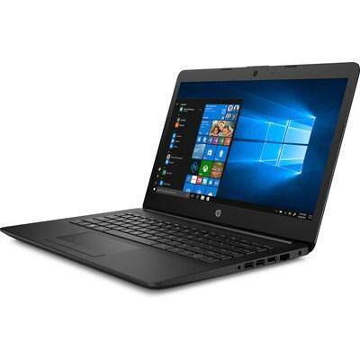 Hp Notebook - 14-Cm0112au (6nh17pa) Amd A9-9125 14 -Inch (4 Gb/500gb Hdd/windows 10 Home/amd Radeon™ R3 Graphics /2 Years Hp Warranty) By Lazada Retail Hp.