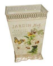 โปรโมชั่น U Ro Decor กระถางดอกไม้ รุ่น Jardin L U Ro Decor ใหม่ล่าสุด