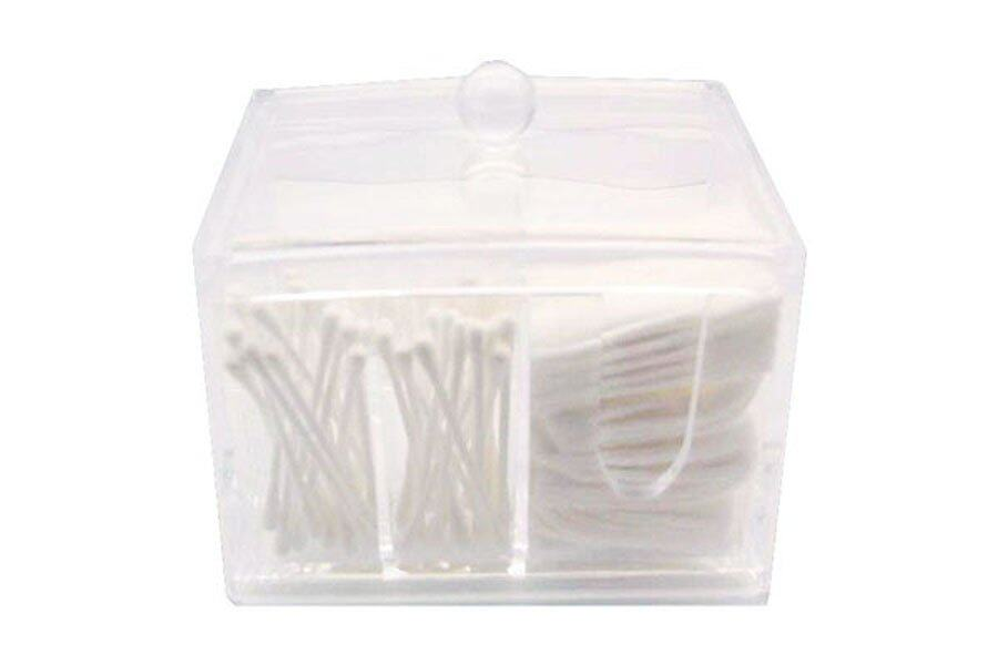 HP Gift Shop Acrylic Cosmetic Organizer SF-2131