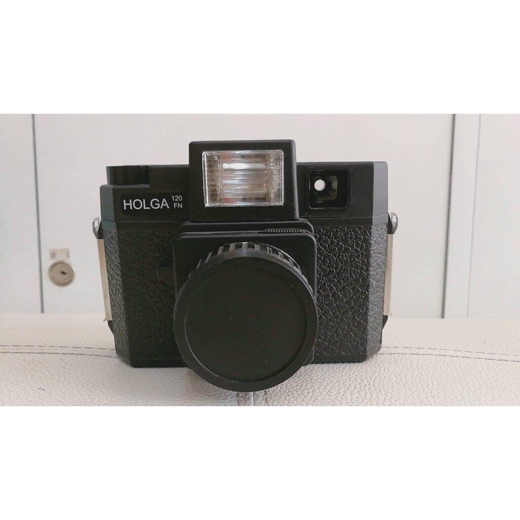กล้องโลโม่ฟิมล์ Holga 120fn.