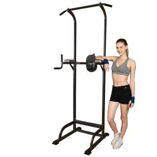 Trong nhà Kéo xà đơn Thiết bị tập thể dục Xà đơn Tập cơ cánh tay FIT400 thumbnail