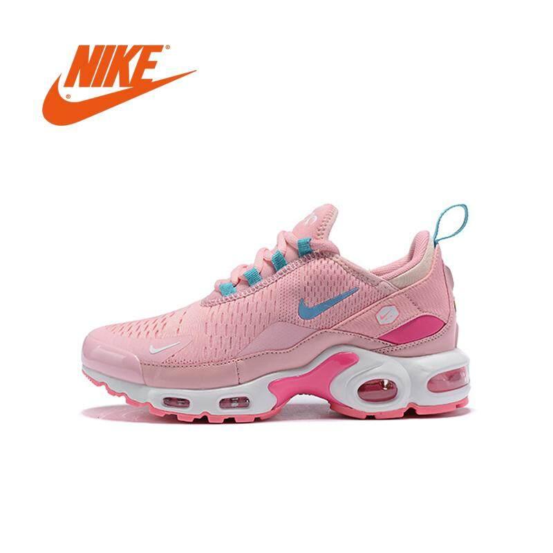 Original_New Nike_Air_Max_270 Tn Plus Women Air_cushion Running_shoes 2019 Breathable Sneakers_Sport outdoor