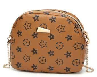 กระเป๋าผ้าสะพายข้าง Mini bag-