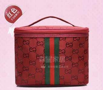 Miss bag faishon กระเป๋าเก็บเครื่องสำอางเกาหลีกันน้ำ No.lh-hzb-