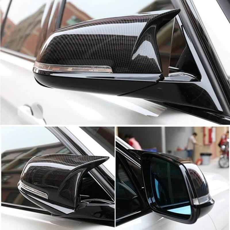 Rearview Mirror Cover Cap for 220i 328i 420i F20 F21 F22 F30 F32 F33 F36 X1 E84 Rearview Mirror Cover