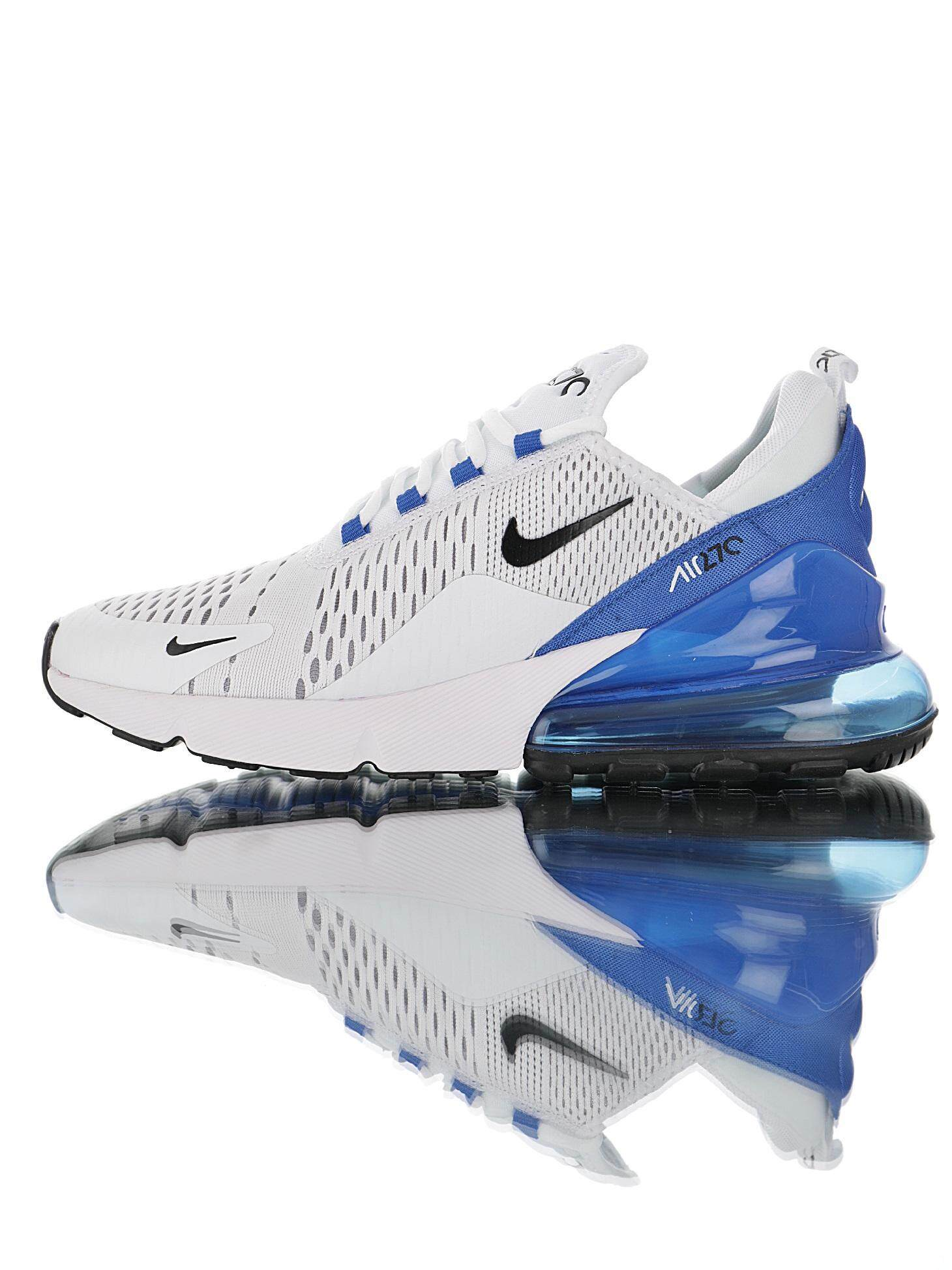 0e8761bbd0 Origonal New Art 2019 NIKE AIR MAX 270 Men's Running Shoes Sneakers women's  sneakers