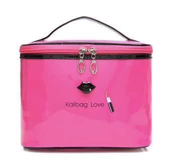 Fashion makeup bag
