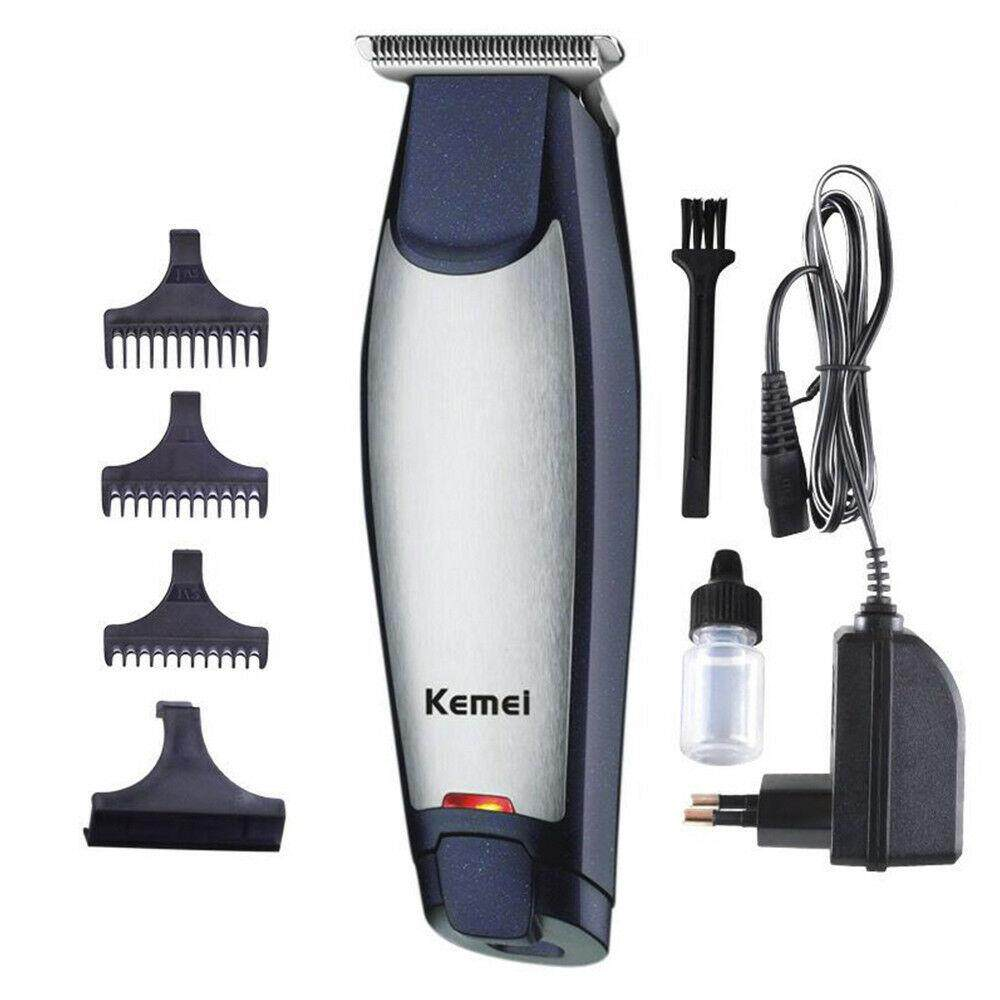 Kemei Electric Hair Clippers รุ่น Km-5021 แบตแตอร์เลี่ยน ปัตตาเลี่ยน ตัดผม ไฟฟ้า ไร้สาย ผลิตภัณฑ์สำหรับผู้ชาย ของแถมเพียบ ครบที่สุด แบตเตอเลี่ยน By Meet You.