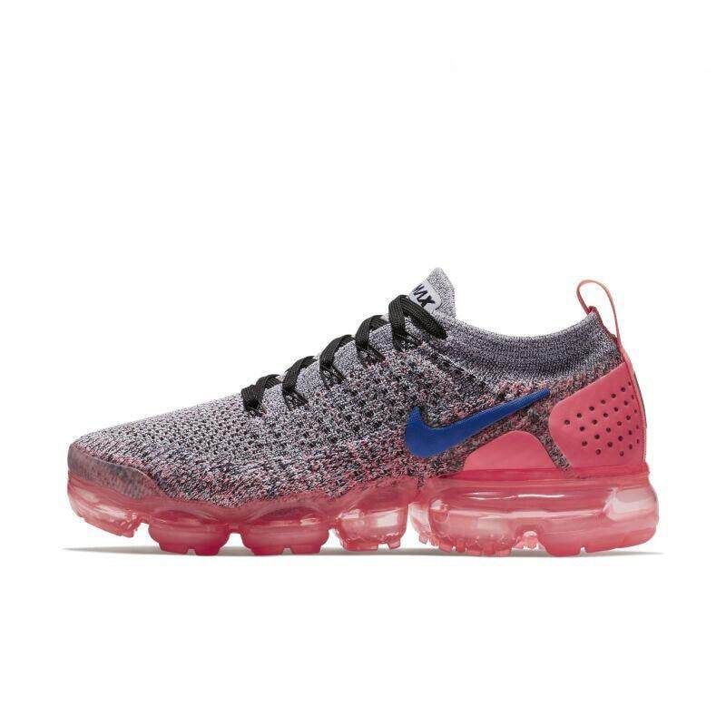 timeless design 6b795 b896c nike Air Max Vapormax Flyknit Women s Running Shoes Sneakers Breathable  Rubber Cushioning Lace-Up Cozy