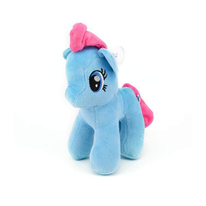 Wintryly Hot Fashion Sale My Little Pony Rainbow Plush Soft Kids Hug Stuff Toy 20cm Toy Doll Gift By Wintryly.