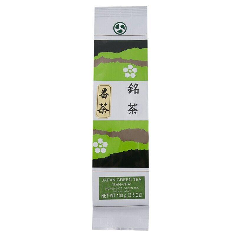 ใบชาเขียวญี่ปุ่น จากเมืองชิซุโอกะ 100 กรัม.