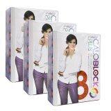 Calo Block Plus 8 3 กล่อง เป็นต้นฉบับ