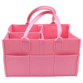 Baby Diaper Toys,Daily Necessities,Organizer,Portable Storage Bag,Table And Essential Storage Box thumbnail