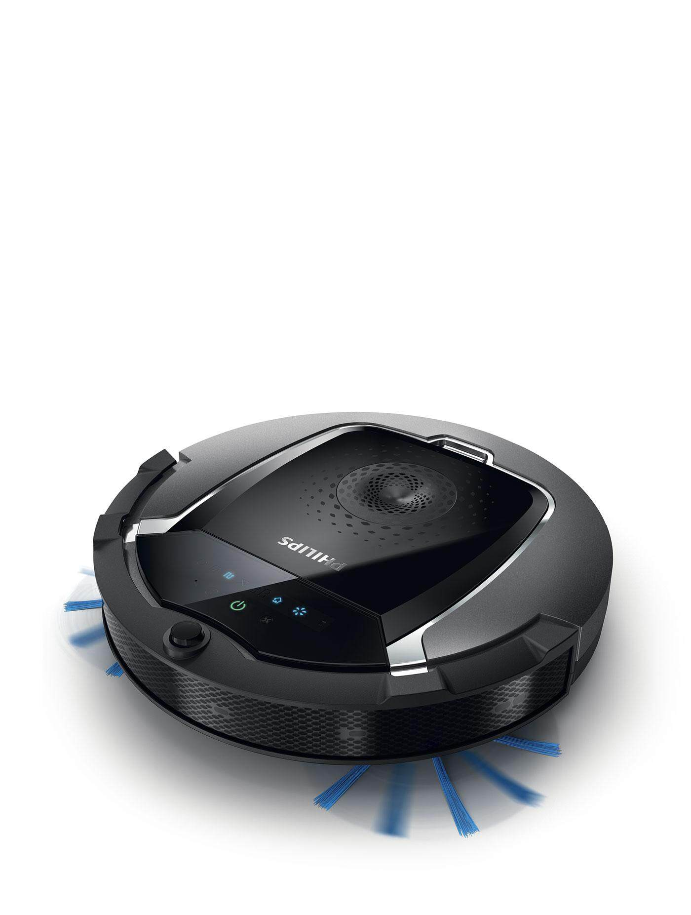 PHILIPS หุ่นยนต์ดูดฝุ่น รุ่น FC8822