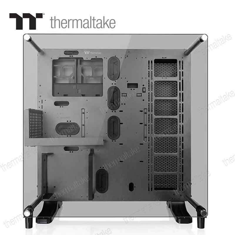 Thermaltake Case Core P5 [black] Ti Edition By Jura