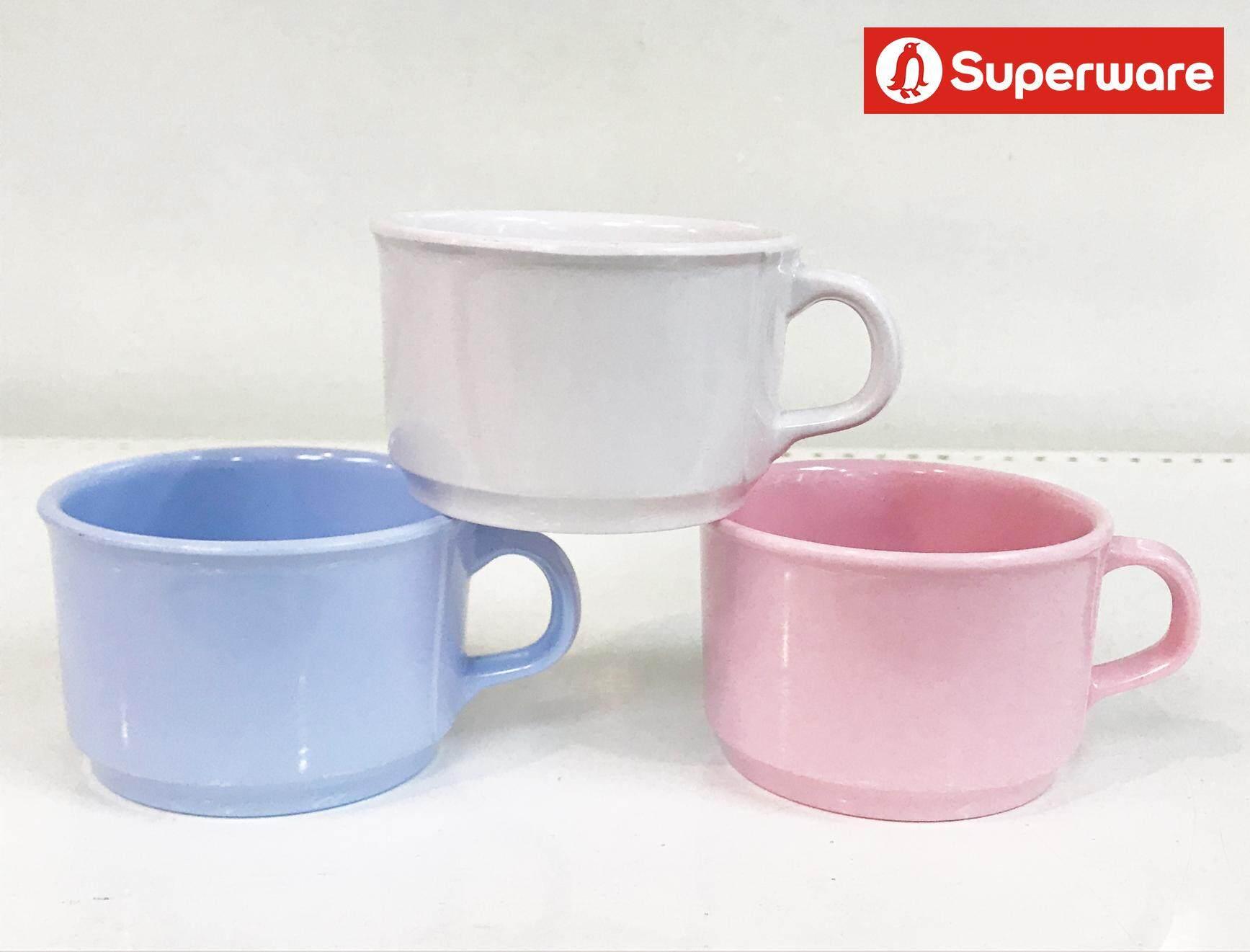 แก้วกาแฟ – แก้วชาเมลามีน  C991-3นิ้ว ยี่ห้อunica ศรีไทยซุปเปอร์แวร์.