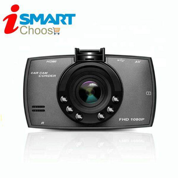 กล้องติดรถยนต์ รุ่น S168 Car Camera 2.7″ Full HD 1080P 2.7 inch Full HD single Car Camera DVR