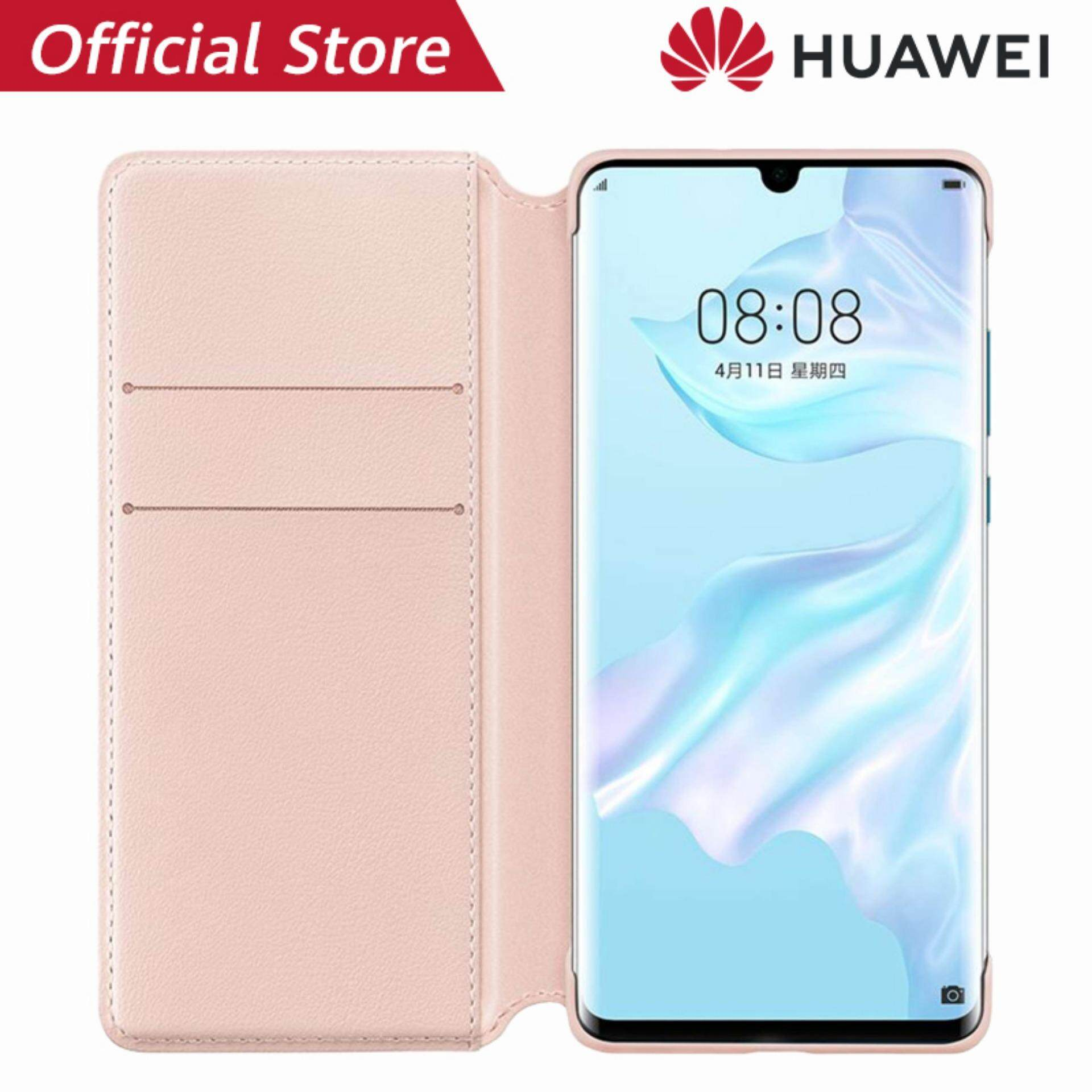 Huawei P30 Pro Wallet Cover สำหรับ P30 Pro