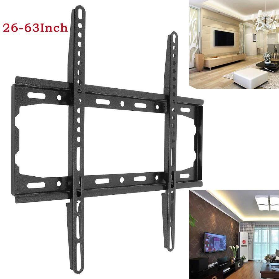 ขาแขวนทีวี 26-63 นิ้ว ที่ยีดทีวี ที่แขวนทีวี ขาแขวนยึดทีวี ขายึดทีวี - Full Motion Plasma Lcd Led Tv Wall Mount Flat Screen Panel Bracket Seabuy.