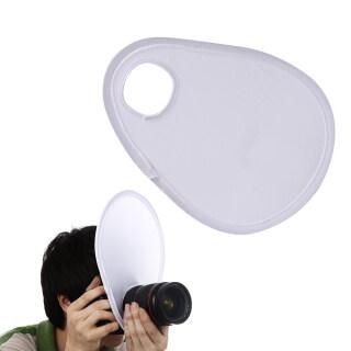 GUAIB Di Động Cho Máy Ảnh DSLR SLR Phụ Kiện Đèn Flash Gấp Gọn Có Túi, Đèn Flash Khuếch Tán, Tấm Phản Xạ Khuếch Tán Thấu Kính Tấm Mềm thumbnail