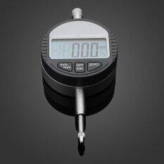 12 7Mm 5Inch 01Mm Digital Dial Indicator Electronic Dial Gauge Intl เป็นต้นฉบับ